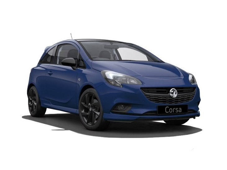 vauxhall corsa 3 door 1 4 limited edition car leasing. Black Bedroom Furniture Sets. Home Design Ideas
