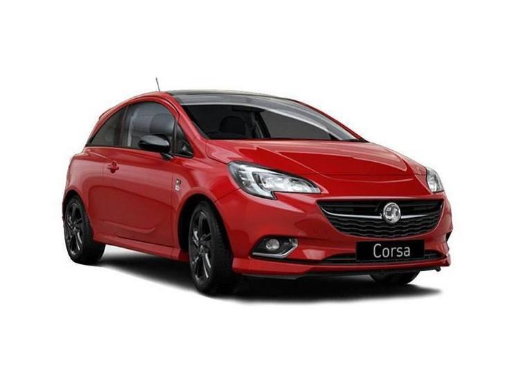 Vauxhall Corsa 3 Door 1 6t Vxr 3dr Performance Pack