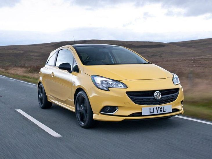 vauxhall corsa 3 door 1 4 sri car leasing nationwide vehicle contracts. Black Bedroom Furniture Sets. Home Design Ideas
