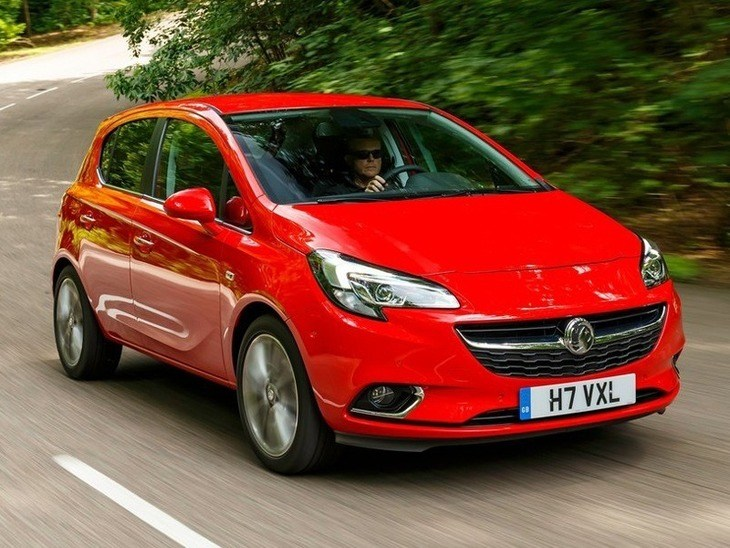 vauxhall corsa 5 door 1 4 sri auto car leasing. Black Bedroom Furniture Sets. Home Design Ideas