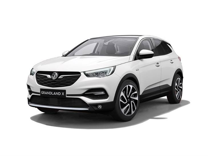 vauxhall grandland x 1 2t elite nav car leasing nationwide vehicle contracts. Black Bedroom Furniture Sets. Home Design Ideas