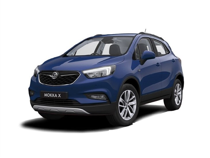 vauxhall mokka x 1 4t ecotec design nav car leasing nationwide vehicle contracts. Black Bedroom Furniture Sets. Home Design Ideas