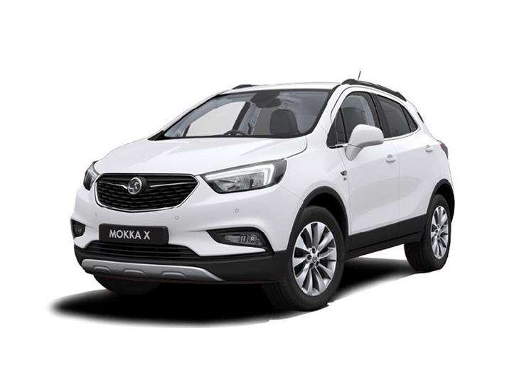 vauxhall mokka x 1 4t ecotec elite car leasing. Black Bedroom Furniture Sets. Home Design Ideas