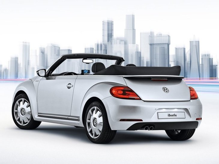 volkswagen beetle cabriolet 2 0 tdi 150 r line dsg car. Black Bedroom Furniture Sets. Home Design Ideas