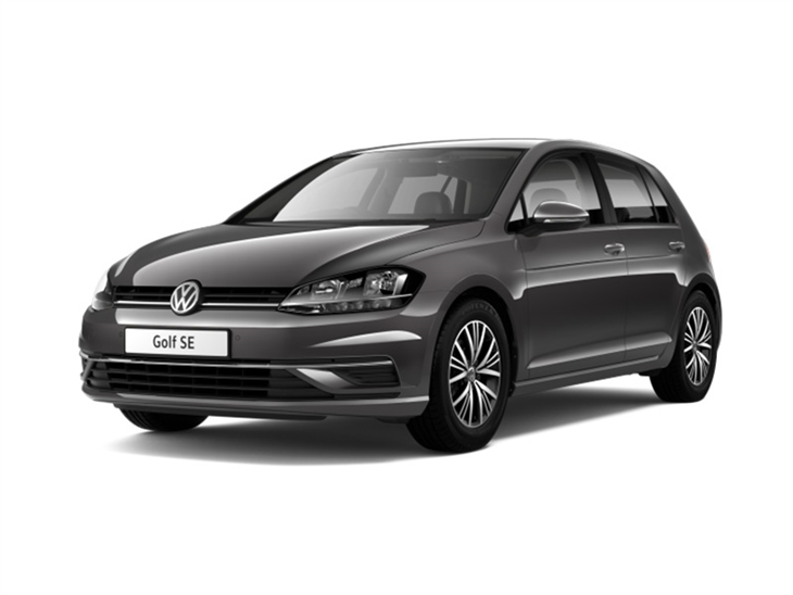 volkswagen golf hatchback 1 6 tdi se 5dr dsg car leasing nationwide vehicle contracts. Black Bedroom Furniture Sets. Home Design Ideas