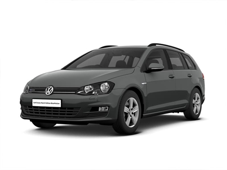 Volkswagen Golf Estate *New Model*