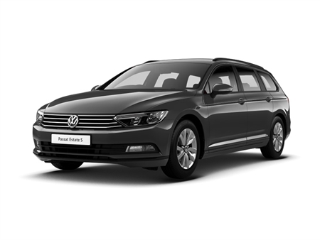 Volkswagen Passat Estate 1.5 TSI EVO 150 GT DSG (Panoramic Roof)