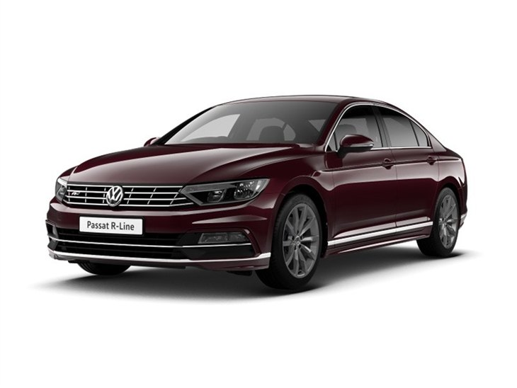 volkswagen passat saloon 2 0 tdi r line panoramic roof. Black Bedroom Furniture Sets. Home Design Ideas