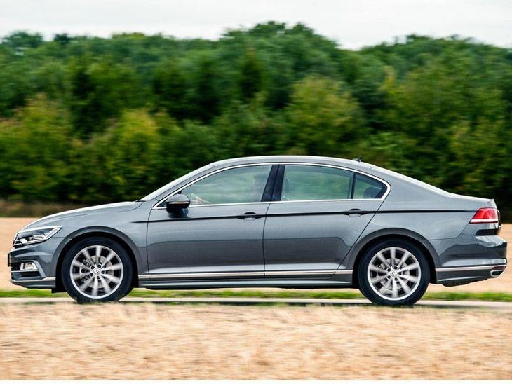 Volkswagen Passat Saloon 2 0 Tdi Se Business Car Leasing
