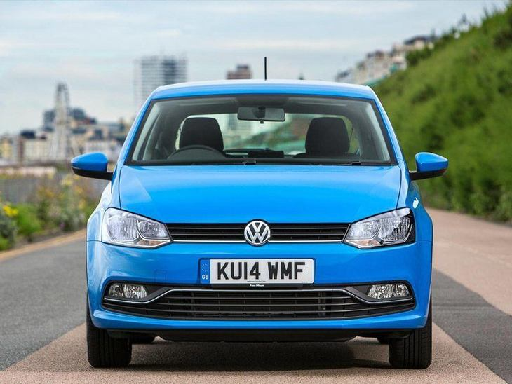 volkswagen polo 3 door 1 0 match car leasing nationwide vehicle contracts. Black Bedroom Furniture Sets. Home Design Ideas