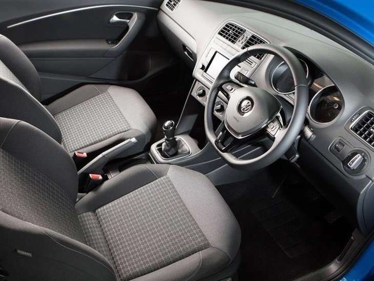 volkswagen polo 3 door 1 0 tsi bluemotion car leasing nationwide vehicle contracts. Black Bedroom Furniture Sets. Home Design Ideas