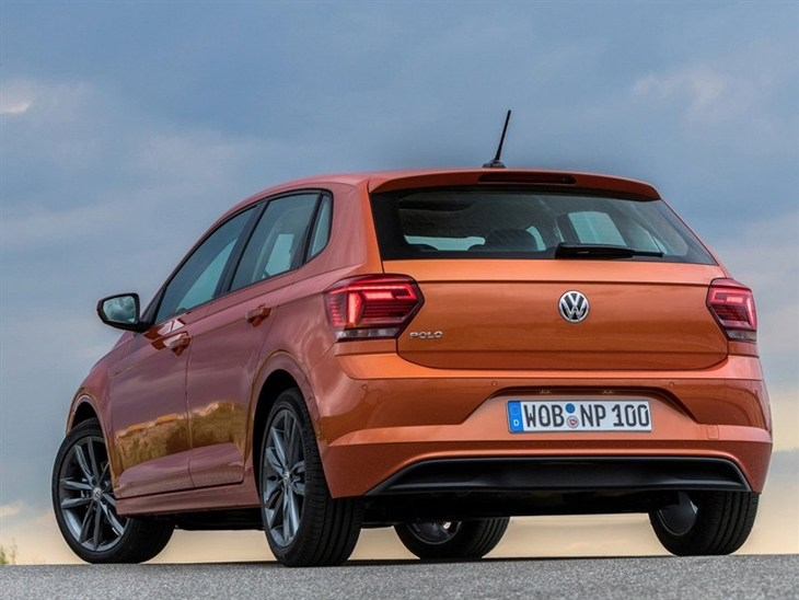 volkswagen polo 1 0 65 beats car leasing nationwide vehicle contracts. Black Bedroom Furniture Sets. Home Design Ideas