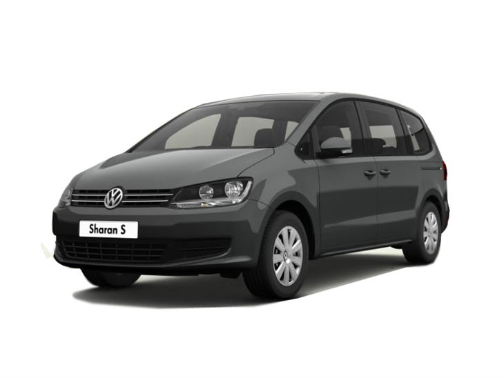 volkswagen sharan 1 4 tsi bluemotion tech s dsg car leasing nationwide vehicle contracts. Black Bedroom Furniture Sets. Home Design Ideas