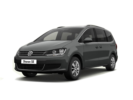 Volkswagen Sharan 2.0 TDI CR BlueMotion Tech 150 SE