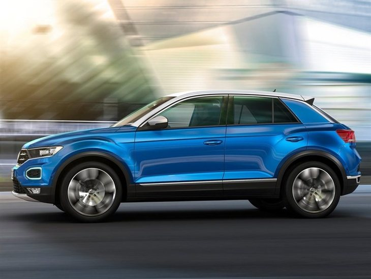 volkswagen t roc 1 5 tsi evo se car leasing nationwide vehicle contracts. Black Bedroom Furniture Sets. Home Design Ideas