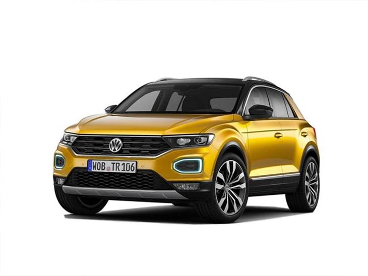 volkswagen t roc 1 0 tsi design car leasing nationwide vehicle contracts. Black Bedroom Furniture Sets. Home Design Ideas