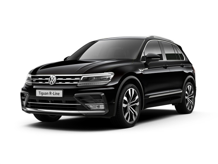 volkswagen tiguan 2 0 tdi bmt 150 4motion r line dsg car leasing nationwide vehicle contracts. Black Bedroom Furniture Sets. Home Design Ideas