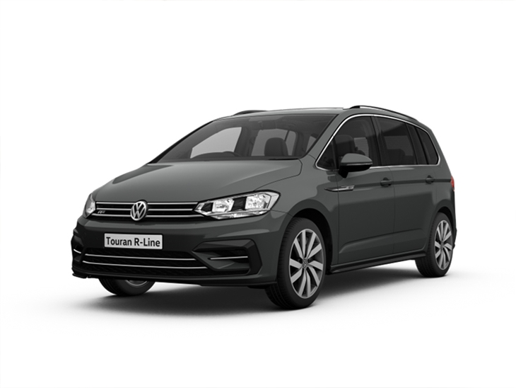 volkswagen touran 1 4 tsi r line dsg car leasing. Black Bedroom Furniture Sets. Home Design Ideas