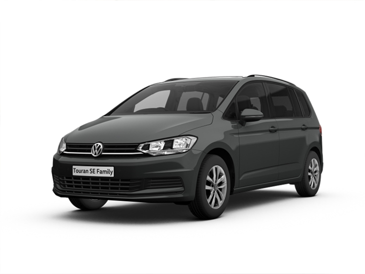 volkswagen touran 1 6 tdi 115 se family dsg car leasing nationwide vehicle contracts. Black Bedroom Furniture Sets. Home Design Ideas