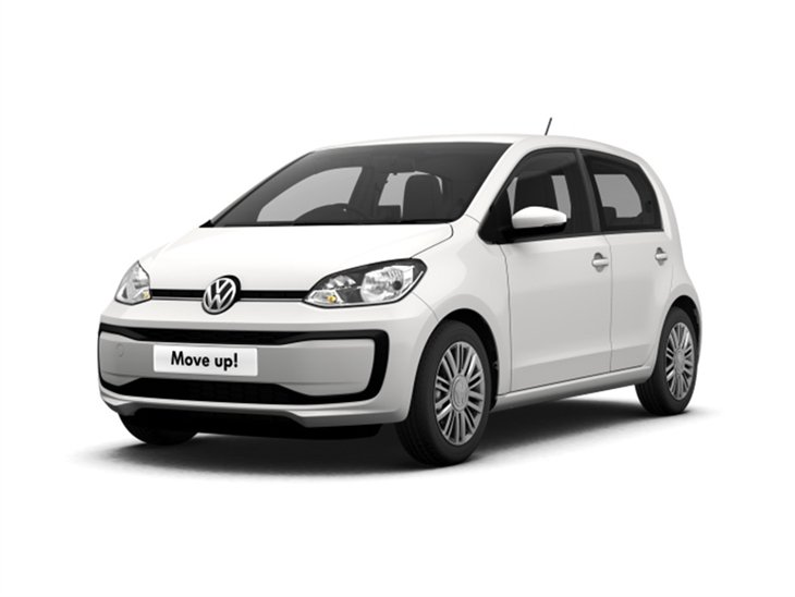 volkswagen up 1 0 move up 5dr car leasing nationwide vehicle contracts. Black Bedroom Furniture Sets. Home Design Ideas