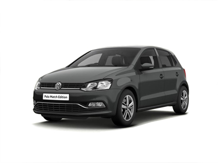 Volkswagen Polo 5 Door 1.0 75 Match Edition