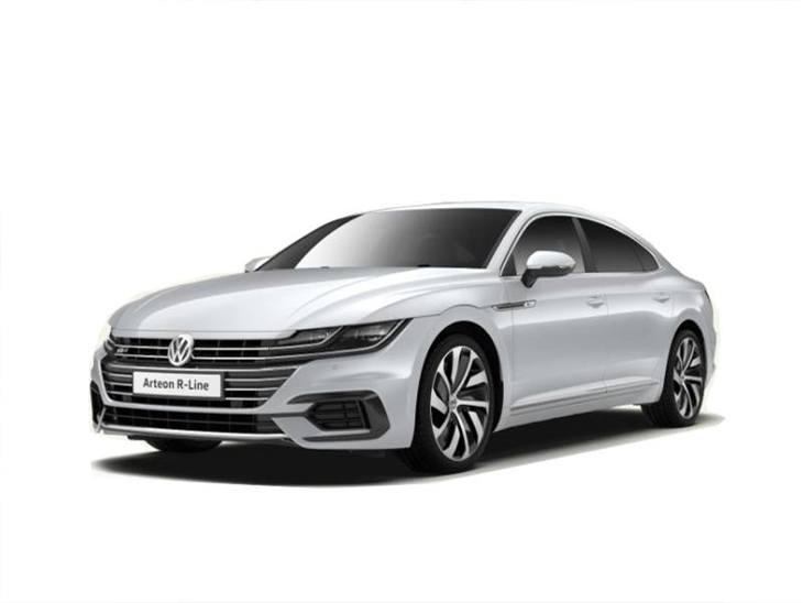 volkswagen arteon 2 0 tdi r line dsg car leasing nationwide vehicle contracts. Black Bedroom Furniture Sets. Home Design Ideas