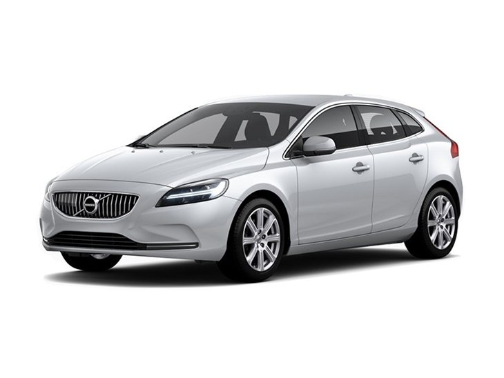 volvo v40 t2 122 inscription car leasing nationwide vehicle contracts. Black Bedroom Furniture Sets. Home Design Ideas