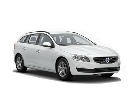 Volvo V60 D2 (120) Business Edition Lux