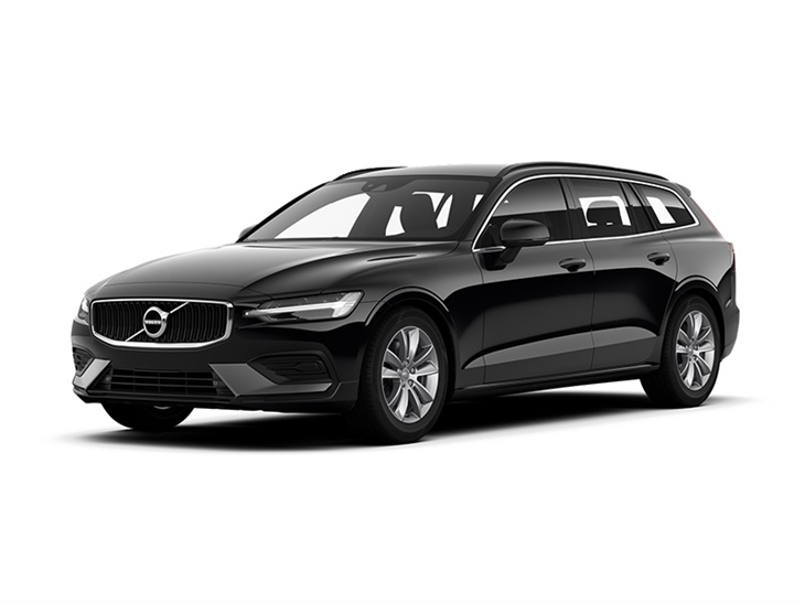 Volvo V60 2 0 D3 (150) Momentum Plus | Car Leasing | Nationwide Vehicle  Contracts