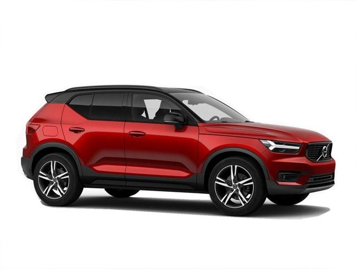volvo xc40 2 0 t3 momentum pro car leasing nationwide vehicle contracts. Black Bedroom Furniture Sets. Home Design Ideas
