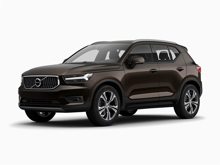 volvo xc40 15 t3 inscription pro car leasing