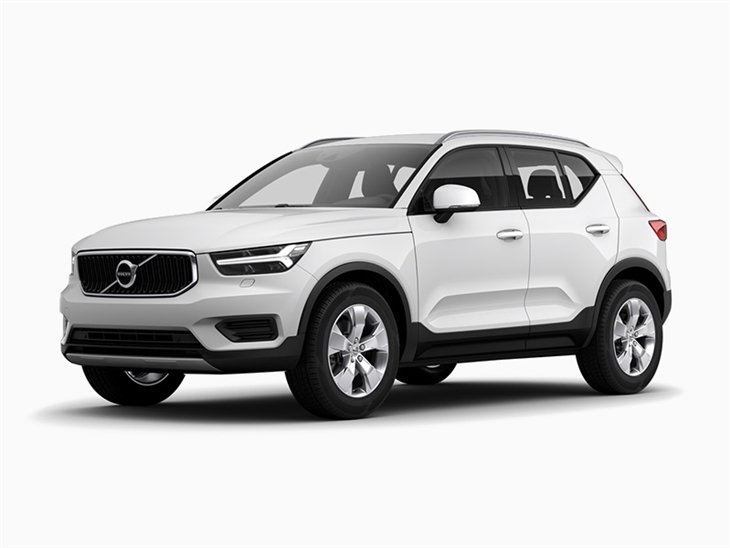volvo xc40 2 0 t4 momentum awd geartronic car leasing nationwide vehicle contracts. Black Bedroom Furniture Sets. Home Design Ideas
