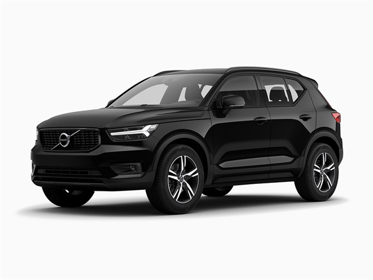 volvo xc40 1 5 t3 r design car leasing nationwide vehicle contracts. Black Bedroom Furniture Sets. Home Design Ideas