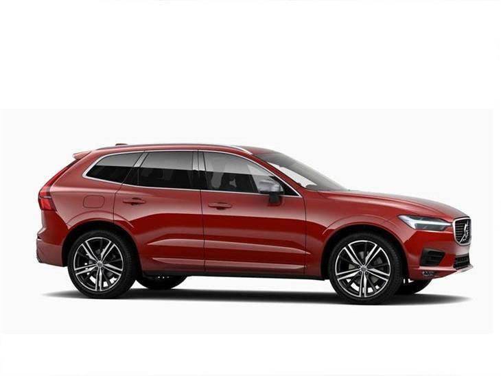 volvo xc60 new model 2 0 t5 r design pro awd geartronic. Black Bedroom Furniture Sets. Home Design Ideas