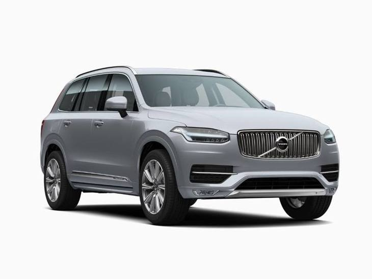 volvo xc90 2 0 t6 inscription awd geartronic car leasing. Black Bedroom Furniture Sets. Home Design Ideas