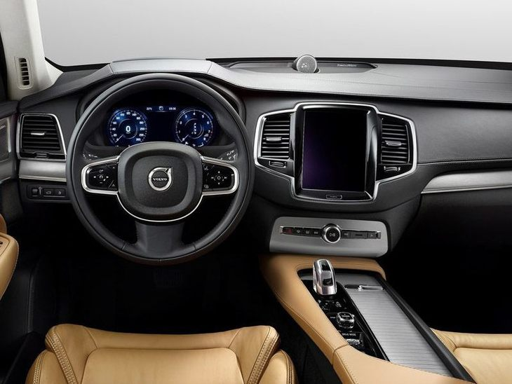 volvo xc90 2 0 t6 310 inscription awd geartronic car leasing nationwide vehicle contracts. Black Bedroom Furniture Sets. Home Design Ideas