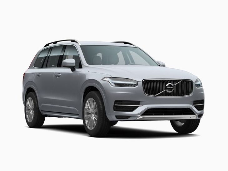 volvo xc90 2 0 t8 hybrid momentum geartronic car leasing. Black Bedroom Furniture Sets. Home Design Ideas