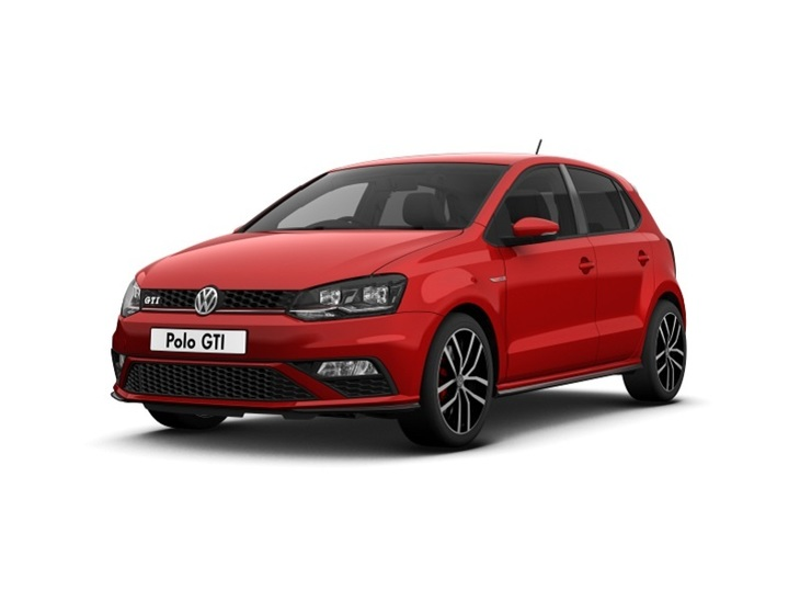 volkswagen polo 5 door 1 8 tsi gti dsg car leasing nationwide vehicle contracts. Black Bedroom Furniture Sets. Home Design Ideas
