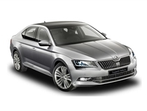 Skoda Superb Hatch