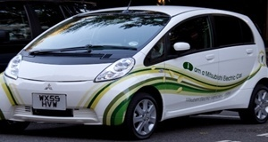 Global Production of Electric Cars To Soar In 2014