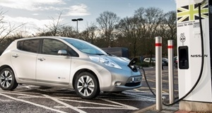 Norway shows UK an electric car future