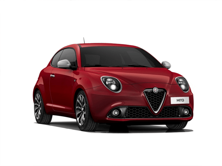 alfa romeo mito 1 4 tb multiair 140 super tct car leasing nationwide vehicle contracts. Black Bedroom Furniture Sets. Home Design Ideas