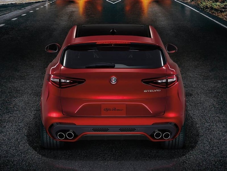 alfa romeo stelvio 2 2 d 210 speciale auto car leasing. Black Bedroom Furniture Sets. Home Design Ideas