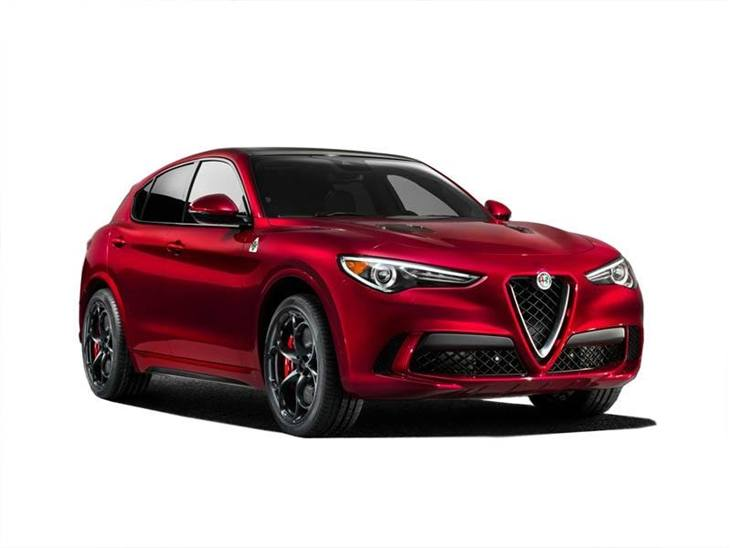 alfa romeo stelvio 2 2 d 180 auto rwd car leasing nationwide vehicle contracts. Black Bedroom Furniture Sets. Home Design Ideas