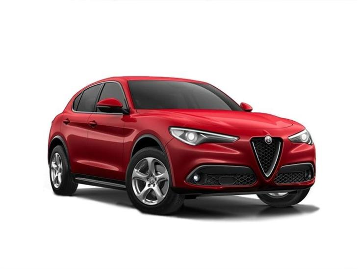 alfa romeo stelvio 2 2 d 180 super auto rwd car leasing nationwide vehicle contracts. Black Bedroom Furniture Sets. Home Design Ideas