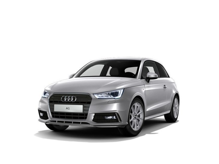 audi a1 hatchback s1 tfsi quattro car leasing nationwide vehicle contracts. Black Bedroom Furniture Sets. Home Design Ideas