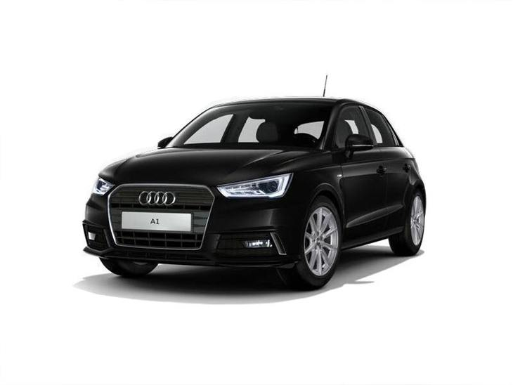 audi a1 sportback 1 4 tfsi s line nav car leasing nationwide vehicle contracts. Black Bedroom Furniture Sets. Home Design Ideas