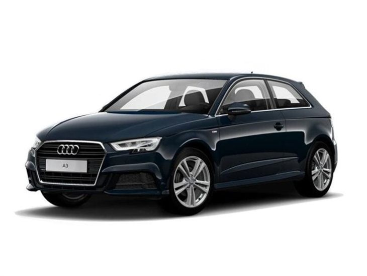 audi a3 hatchback 1 5 tfsi se car leasing nationwide vehicle contracts. Black Bedroom Furniture Sets. Home Design Ideas