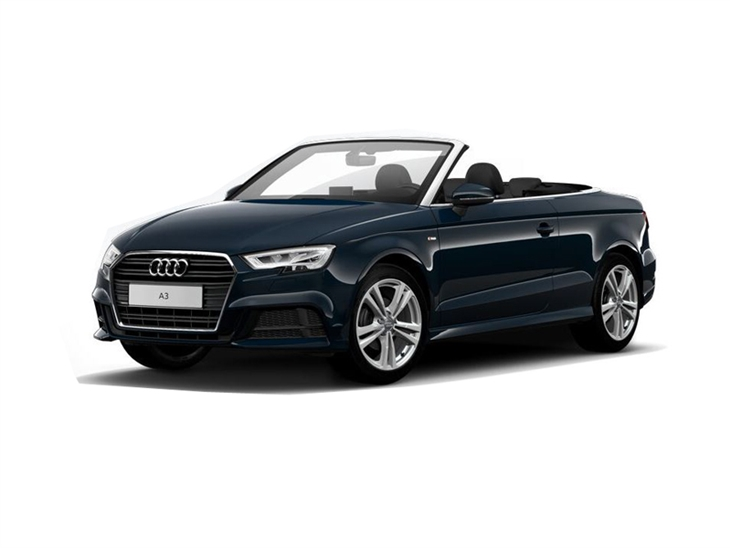 audi a3 cabriolet 2 0 tfsi s line car leasing nationwide vehicle contracts. Black Bedroom Furniture Sets. Home Design Ideas