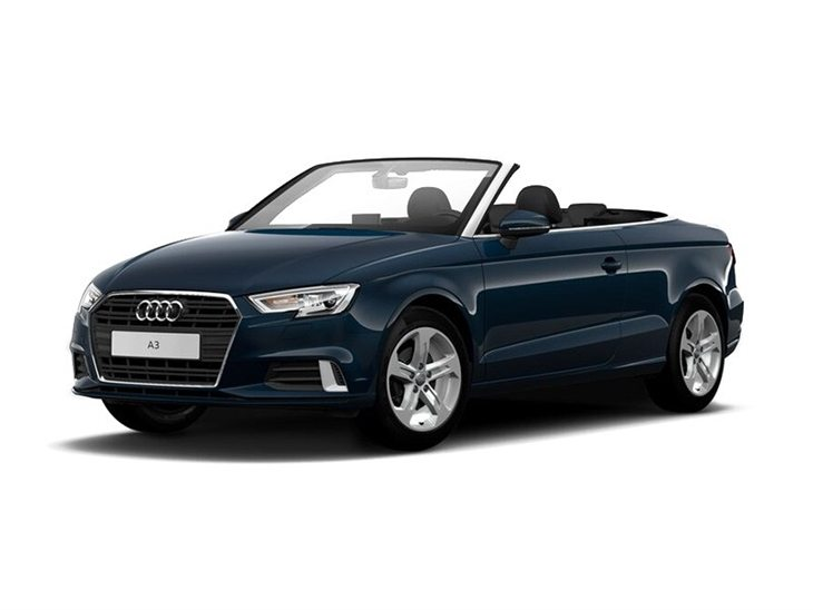 audi a3 cabriolet 35 tfsi sport s tronic car leasing nationwide vehicle contracts. Black Bedroom Furniture Sets. Home Design Ideas